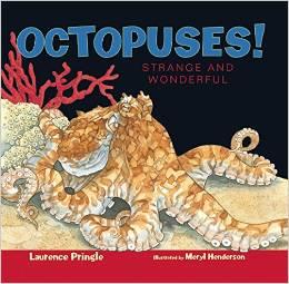 Octopuses!: Strange and Wonderful