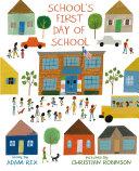 School's First Day of School