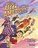 Awesome Asian Americans: 20 Stars Who Made America Amazing