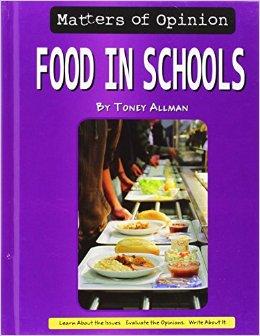 Food in the Schools