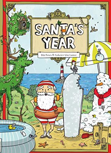 Santa's Year