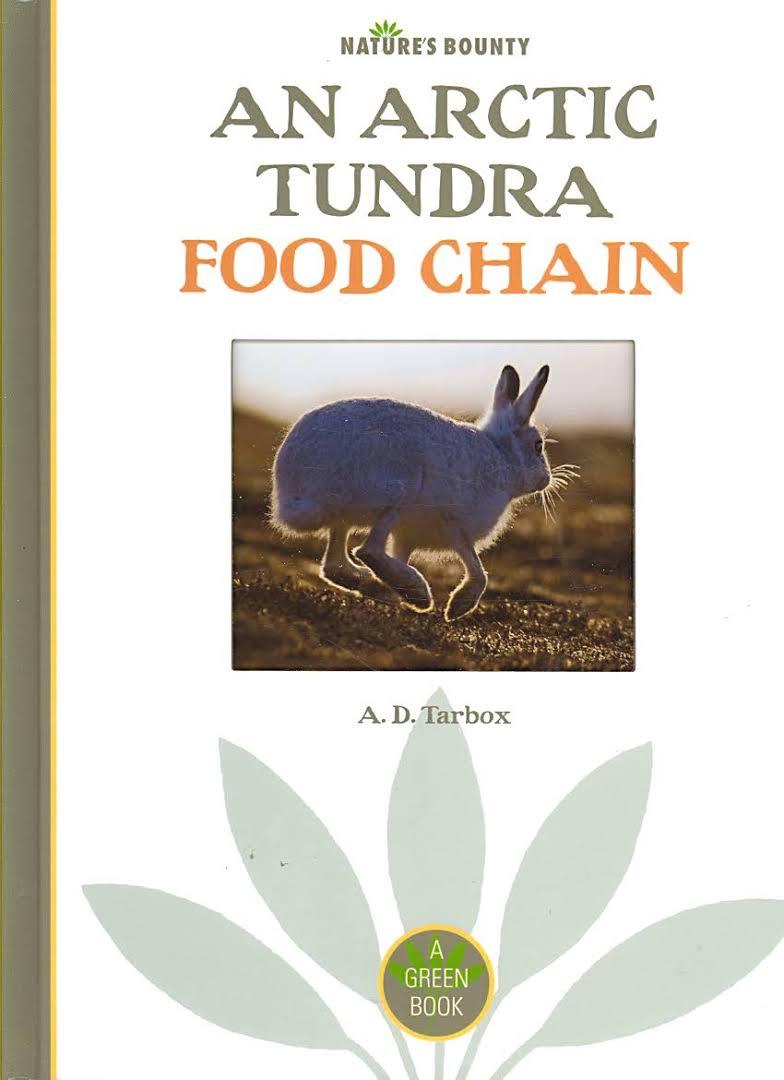 An Arctic Tundra Food Chain