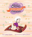 Billie's Great Desert Adventure