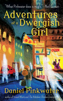 Adventures of a Dwergish Girl