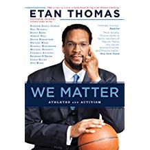 We Matter: Athletes and Activism