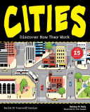 Cities: Discover How They Work with 25 Projects