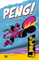 Peng!: Action Sports Adventures!