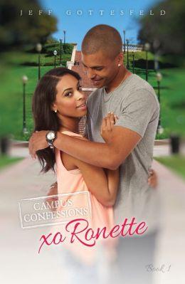XO Ronette