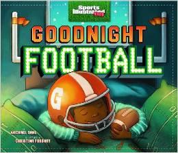 Goodnight Football