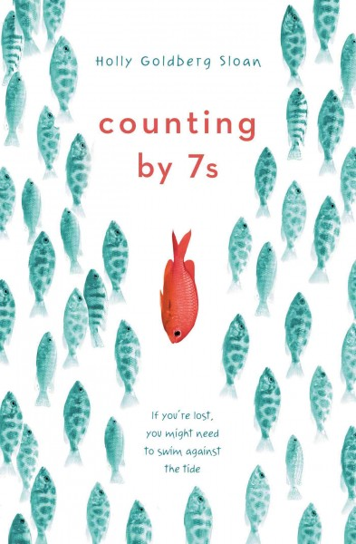Counting by 7s