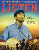 Listen: How Pete Seeger Got America Singing