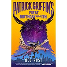 Patrick Griffin's First Birthday on Ith