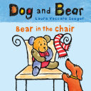 Bear in the Chair