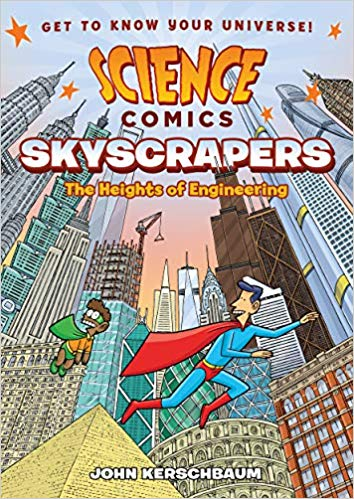 Skyscrapers: The Heights of Engineering