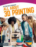 All About 3-D Printing