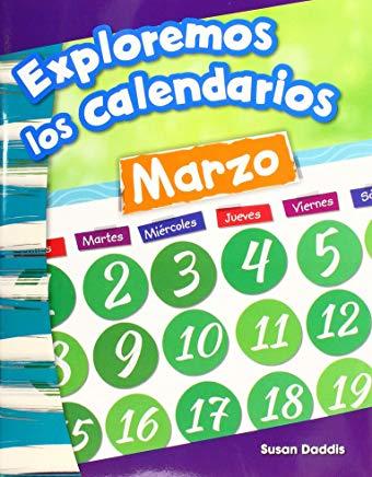 Exploremos los calendarios (Exploring Calendars)
