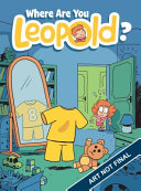Where Are You Leopold?: The Invisibility Game