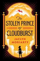 The Stolen Prince of Cloudburst