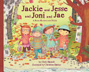 Jackie and Jesse and Joni and Jae: A Rosh Hashanah Story