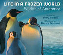 Life in a Frozen World: Wildlife of Antarctica