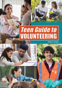 Teen Guide to Volunteering
