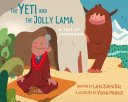 The Yeti and the Jolly Lama: A Tale of Friendship