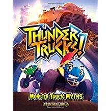 ThunderTrucks!: Monster Truck Myths