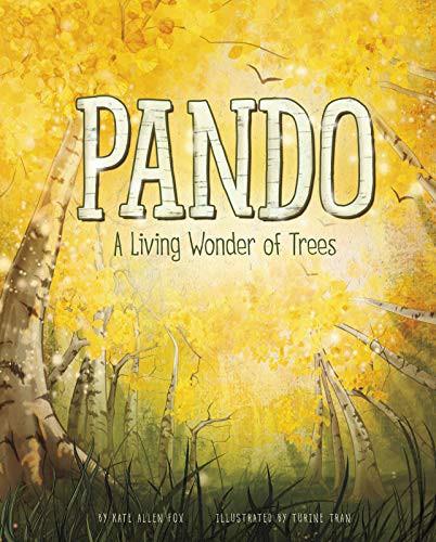Pando: A Living Wonder of Trees