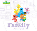 What Is Family?: On Sesame Street