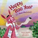 Happy Roo Year: It's Rosh Hashanah
