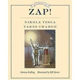 Zap!: Nikola Tesla Takes Charge