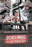 Scallywag on the Salish Sea