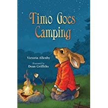 Timo Goes Camping