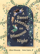 A Sweet Meeting on Mimouna Night