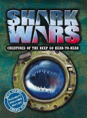Shark Wars: Creatures of the Deep Go Head to Head