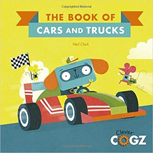 Clever Cogz: Cars & Trucks