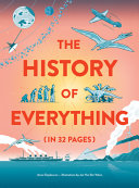 The History of Everything (in 32 Pages)