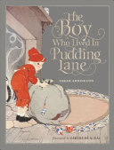 The Boy Who Lived In Pudding Lane