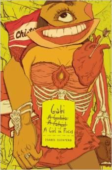 Gabi: A Girl in Pieces