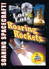 Lots & Lots of Roaring Rockets