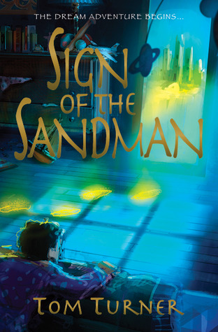 Sign of the Sandman