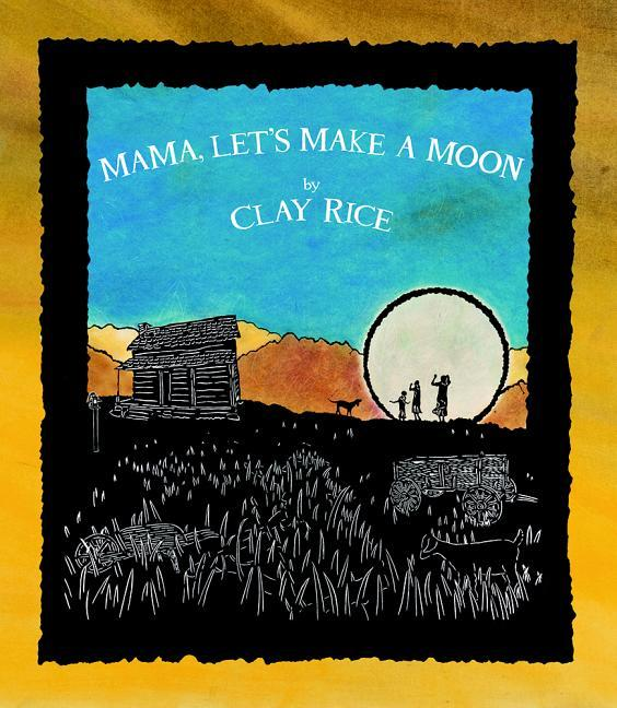 Mama, Let's Make a Moon
