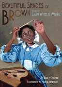 Beautiful Shades of Brown: The Art of Laura Wheeler Waring