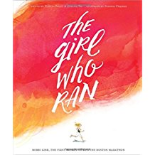 The Girl Who Ran: Bobbi Gibb, The First Women To Run the Boston Marathon