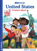 Tiny Travelers United States Treasure Quest