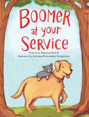 Boomer at Your Service