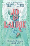 Jo & Laurie