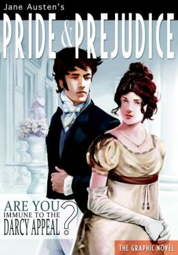 Pride & Prejudice: The Graphic Novel