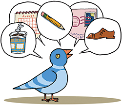 All a Twitter: Want to Try Microblogging?
