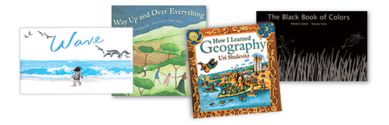 Best Books 2008